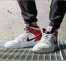 Nike Air Jordan 1,,Chicago''Men's trainers Size UK 12/Eur 47.5/US13* 554724 116*
