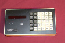 BURR-BROWN TM76 CONTROL PANEL DISPLAY INTERFACE