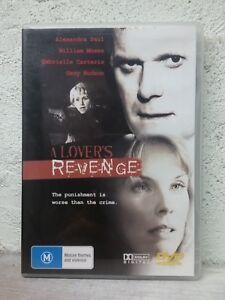 A Lover's Revenge (2005 TV Movie) DVD - Alexandra Paul - THRILLER MOVIE