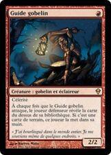 Guide gobelin - Goblin guide - Magic Mtg - Zendikar - NM