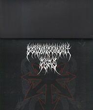 Denouncement Pyre /  Diocletian  – Chaos Rising LP