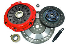 KUPP STAGE 1 CLUTCH KIT+RACE FLYWHEEL SUPRA SOARER SC300 1JZGTE 2JZGTE R154 SWAP