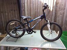 Trek Mt60 Boys Mountain Bike  20 Wheel Alloy Frame 6 Speed Ref 1564c