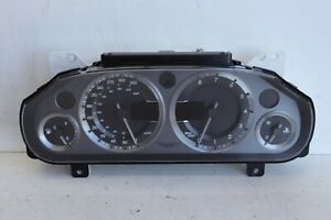 Aston Martin DB9 2005 V12 Speedo Gauge Instrument Cluster 47***km J136