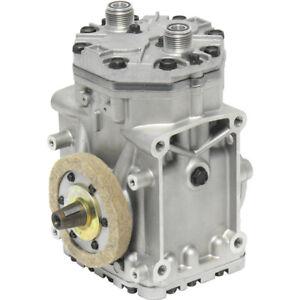 A/C Compressor-New UAC CO0024GLC