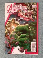 Avengers Earth's Mightiest Heroes #1 of 8 Modern Age Marvel Comics (2005) NM+