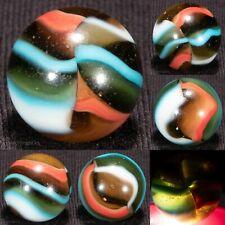 EPIC Peltier NLR DEEP DIVE RIBBON Rainbo Vintage Marble 11/16 Mint hawkeyespicks