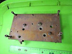 Rickman Zundapp 125 MX Motor Specialty Tool  Six Day NOS # 15 Specialty Tool
