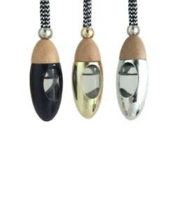 Inspired Paco Rabanne One Million Car Air Freshener Scent Perfume Bullet Bottle