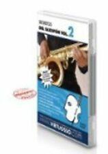 Virtuosso Curso De Saxofón Vol.2