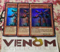 Illusion Balloons x3 Secrets of Eternity Common 1st Edition YuGiOh NM//Mint 3x