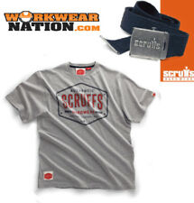 Camisetas de hombre de manga corta gris color principal gris