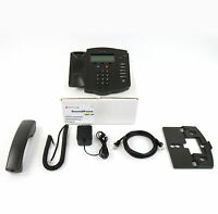 Polycom SoundPoint IP 301 SIP VoIP AC Business Phone - Bulk