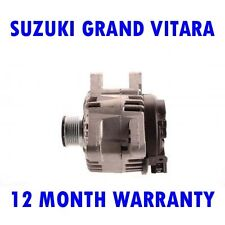 SUZUKI GRAND VITARA MK1 MK I 2.0 HDI 2001 2002 2003 2004 2005 RMFD ALTERNATOR