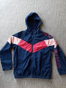 Ladies zip up hoodie by Mossimo. New without tags. Size 10