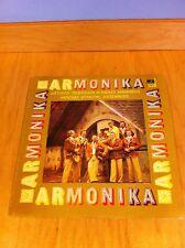 """Lietuvos Televizijos Ir Radijo Ansamblis """"Armonika"""", TV & Radio~Vinyl VG+/VG++"""