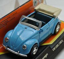 VW COCCINELLE 1200 1951 - NEWRAY 1/43