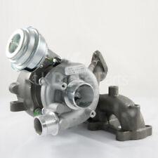 Audi A3 1.9TDI Brand New Turbocharger 5439-988-0017 / 5439-988-0006 / BV39 Turbo