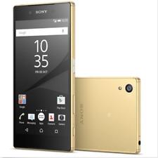 (Oro) Sony Ericsson XPERIA Z5 E6653 3G 4G LTE 23MP 32GB Unlocked TELÉFONO MÓVIL