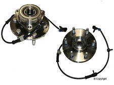 WD Express 397 09027 630 Front Hub Assembly
