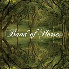 """Band Of Horses - Everything All The T (NEW 12"""" VINYL LP)"""