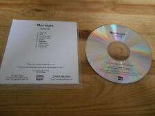 CD Indie Marriages-Salome (9) canzone PROMO Sargent House