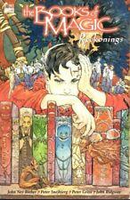 The Books of Magic: Reckonings - Dc Comics - 1997