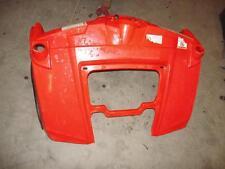POLARIS RZR 800 800S RED FRONT FENDER  2008-2010