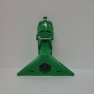 Unger Fixi Clamp Pole Attachment Sponge Grip, Green Plastic (UNGFIXI)