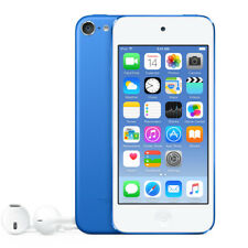 Apple iPod Touch 6. Generation Blau Blue 32GB MKHV2BT/A NEU NEW Sealed 6th 6G