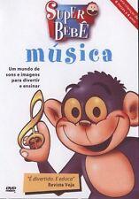 Super Bebe: Musica DVD