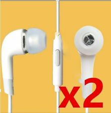 In-Ear only Fit Mobile Phone Headsets for Samsung with Noise Isolation