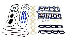 Engine Cylinder Head Gasket Set-VIN: 5, SOHC, 24 Valves DNJ HGS4173