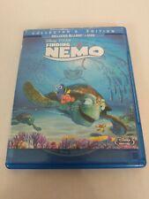 Finding Nemo Blu-Ray Andrew Stanton