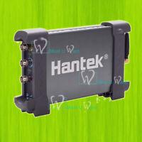 Hantek USB Digital iPhone/iPad/Android/PC Digital Oscilloscope 70MHz 250MSa/s