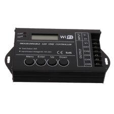 TC421 WiFi Programmable LED Controller Aquarium Lighting Timer