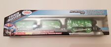 Thomas Tank & Friends FLYING SCOTSMAN REVOLUTION Trackmaster MOTORISED NEW