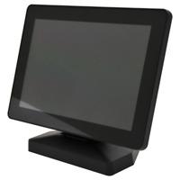 "Mimo Vue Capture 10.1"" IPS LED WXGA 1280x800 HDMI 60 FPS UM-1080CP-B Monitor A"