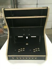 "Extra Wide Bartop Arcade Cabinet Deluxe Kit - Easy Assembly, for 25"" Monitor,"