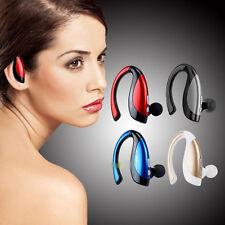 Bluetooth Headset Wireless Business Earpiece Earphone for Phone/Laptop/Car/Pc
