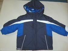 4aa1b7403d69 Faded Glory Winter Coat (Newborn - 5T) for Boys