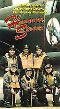 Hanover Street (VHS, 1996)