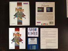 Prince 1989 Stratégie Atari ST FR