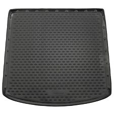 Land Rover Discovery Sport 14-18 Rubber Boot Liner Tailored Fitted Adaptive Fit
