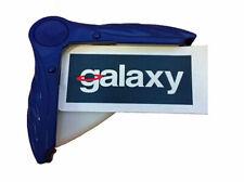 10mm Galaxy Print Finishing Corner Cutter - Craft PVC Card Paper Postage