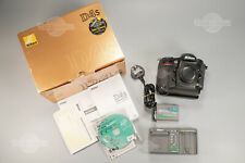 Nikon D4S FX-Format Full Frame Professional Sport Nature Digital SLR Camera Body
