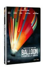 Balloon - Il Vento Della Liberta' DVD KOCH MEDIA