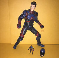 DC LEGENDS of TOMORROW figure THE ATOM brandon routh TOY multiverse justice leag