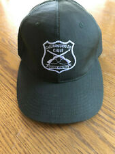 Chile - Chilean National Police baseball hat