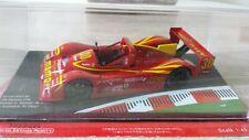 Ferrari Racing Collection F333 SP 24h Daytona 1998 1:43